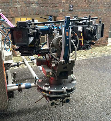 dual-array-film