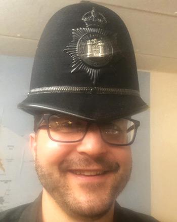 Helmet of the month